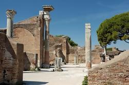 Revive la Ostia Antigua: Tour privado de medio día desde Roma