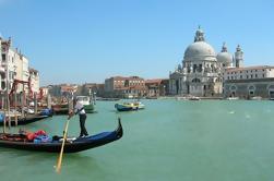 Tour en grupo pequeño: Venecia en tren Tour de día completo desde Roma