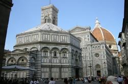 Tour en grupo pequeño: Excursión de un día a Florencia y Pisa desde Roma