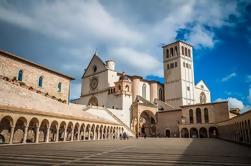 Asís y Orvieto: una excursión de un día desde Roma