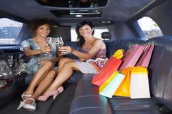 Tour privado de compras a Woodbury Common Premium Outlets de Limousine