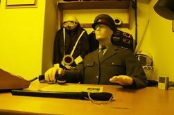Visita del Comunismo de Praga con Visita al Bunker Nuclear