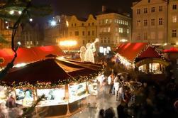 Recorrido de Navidad de Praga incluyendo las especialidades checas