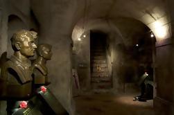 Passeio de meio dia pela Segunda Guerra Mundial em Praga