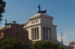 Rome Full-Day Tour from Civitavecchia Cruise Port