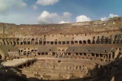 Excursión de un día a Roma desde el puerto de Civitavecchia