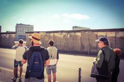 Excursão em Pequenos Grupos em Berlim: monumentos, história e histórias do passado e do presente de Berlim