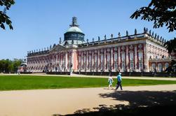 Pequeño Grupo Potsdam Jardines y palacios reales de Berlín
