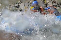 Viaje de Rafting de Royal Gorge a mitad de día