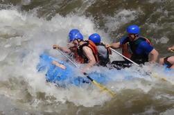 Viaje de Rafting en Royal Gorge durante todo el día