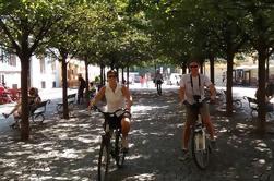 Tour de Praga en la E-Bike