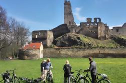 Tour de bicicleta a Okor desde Praga