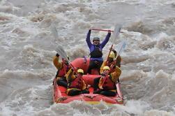 Canotaje City Day Half-Day Rafting en Royal Go