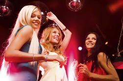 Las Vegas Todo Incluido Nightclub Party Tour