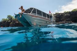 Charter Privado: Aventura de Barco de Big Island Personalizable