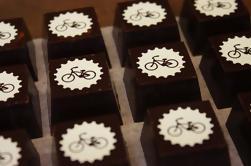 Visite de vélo de dessert de Santa Monica