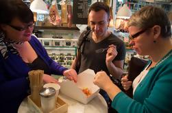 Excursión a pie por los cocineros de Soho en Londres