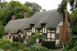 Private Tour: Stratford-upon-Avon Tour de William Shakespeare Vistas de Londres
