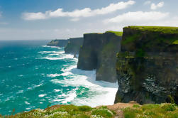Aran Islas y acantilados de Moher Tour incluyendo acantilados de Moher crucero