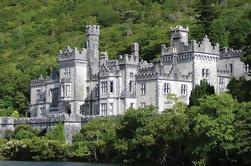 Excursión de un día a Connemara incluyendo Leenane Village y Kylemore Abbey desde Galway
