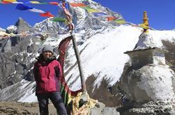 9-Day Annapurna Trek van Kathmandu