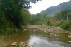 4 días Phu Luong Nature Reserve Trekking Aventura desde Hanoi