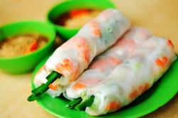 Clase de cocina Hoi An