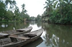 Eco Island Tour con lancha de la ciudad de Ho Chi Minh