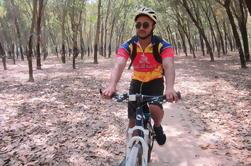 Excursión en bicicleta por el Parque Nacional Nam Cat Tien desde Ho Chi Minh City