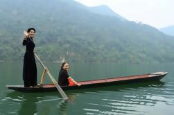 Excursión privada de 3 días a Ba Be Lake y Ban Gioc Waterfall