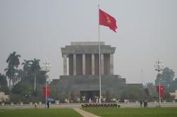Excursión privada por la mañana temprano de Hanoi