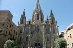 Tour privado de día completo en Barcelona