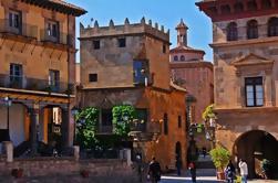 Poble Espanyol Tour Privado en Barcelona