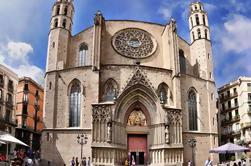 Museo Picasso de 4 horas en Barcelona y paseo privado por el Borne o Barrio Gótico