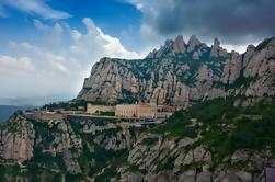 Private Montserrat Tour en Barcelona