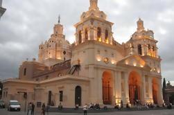Paseo privado a pie de Córdoba