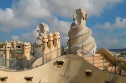 Tour privado de Gaudi en Barcelona