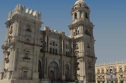 Half-Day Private City Tour van Málaga