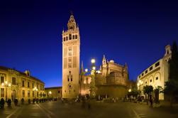 Private Walking Aanpasbare Ronde van Sevilla