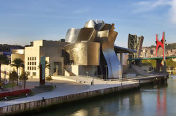 Bilbao City Tour Privado