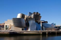Museo Guggenheim de medio día Visita privada personalizada