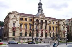 Tour Privado de Bilbao desde San Sebastián