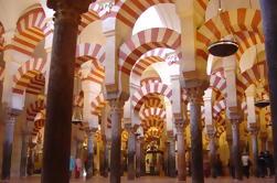 Circuito privado de Córdoba desde Sevilla
