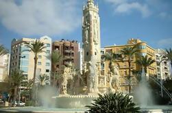 Excursión privada de medio día en Alicante
