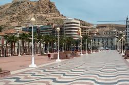 Excursión privada de medio día a Alicante