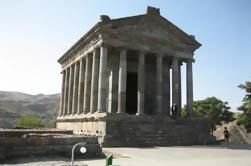 Tour de 1 día para visitar Yerevan, Garni y Geghard