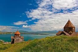 Tour de 1 día: Yerevan Tsakhadzor y Sevanavank de Ereván