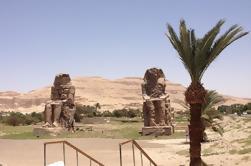Viagem de um dia para a Cisjordânia Luxor