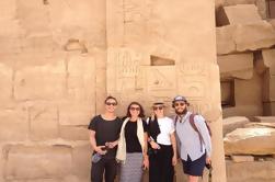 Visita guiada privada al Templo de Karnak desde Luxor
