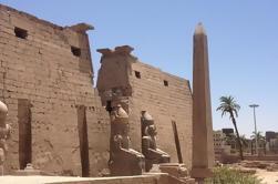 Excursão privada guiada ao Templo de Luxor de Luxor